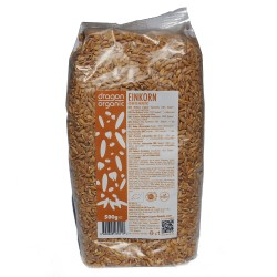 Einkorn bio 500g Dragon Superfoods