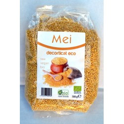 Mei decorticat bio 500g (origine Ungaria) Dragon Superfoods