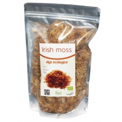 Alge irish moss raw bio 125g Algamar