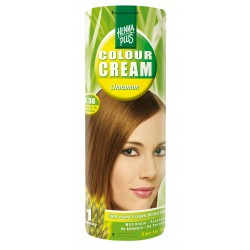 COLOUR CREAM - CREMA NUANTATOARE CINNAMON 7.38 60 ml HennaPlus