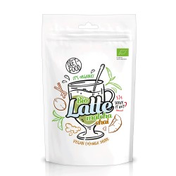 Matcha Latte Chai bio vegan 200g Diet-Food