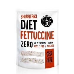 SHIRATAKI Fettuccine Konjac 200g Diet-Food