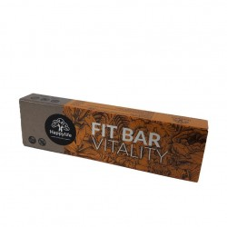 Baton proteic Fit Bar VITALITY 42g - Happy Life