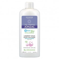 Bebe - Liniment anti-iritatii cu apa de calcar 500ml - Jonzac