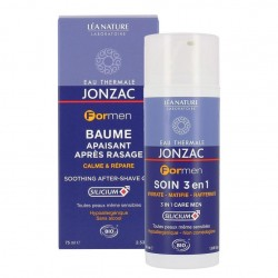 For men - Tratament 3 in 1 pentru barbati 50ml - Jonzac