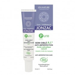 Pure - Tratament anti-imperfectiuni si anticicatrici 15ml - Jonzac