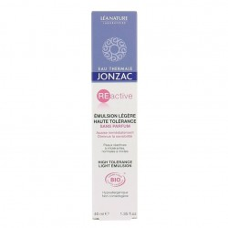 Reactive - Emulsie lejera ten sensibil si reactiv 40ml - Jonzac
