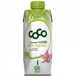 APA DE COCOS ECO 330 ML  - DR ANTONIO MARTINS